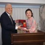 6回台湾李登輝元総統講演